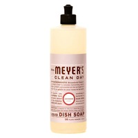 Mrs. Meyer's Mrs. Meyers Clean Day Liquid Dish Soap Lavender