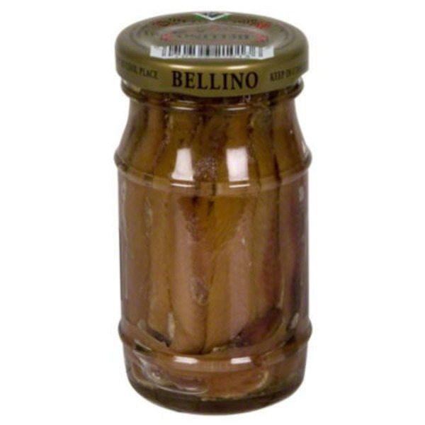 Bellino Anchovies Filet