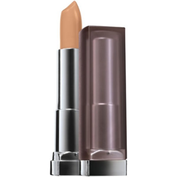 Color Sensational® The Creamy Mattes, Nude Embrace Lip Color