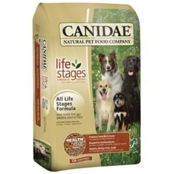 Canidae Life Stages All Life Stages Dog Food 5 Lbs.