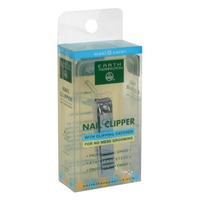 Earth Therapeutics Nail Clipper With Catcher