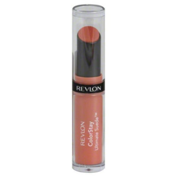 Revlon Colorstay Ultimate Suede Lipstick - Flashing Lights