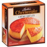 Lawler's Creme Brulee Cheesecake, 13 oz