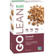Kashi® GOLEAN Crunch!® Cereal 13.8 oz. Box