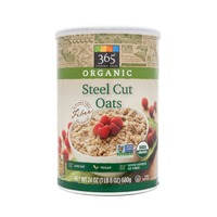 365 Steel Cut Oats