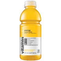 Glaceau Vitaminwater Energy Tropical Citrus