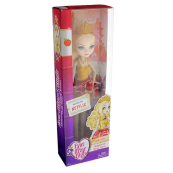 Mattel Ever After High Basic Doll Assortment