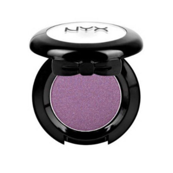NYX Hot Singles Eye Shadow - Harlequin HS09