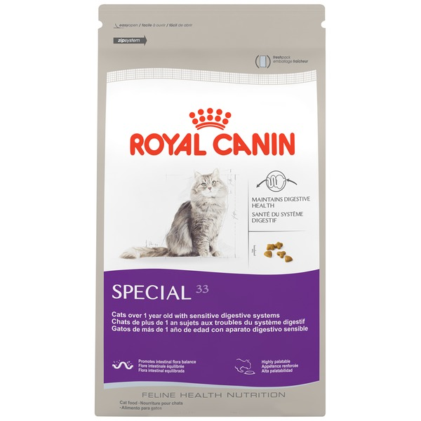Royal Canin Special 33 Cat Food