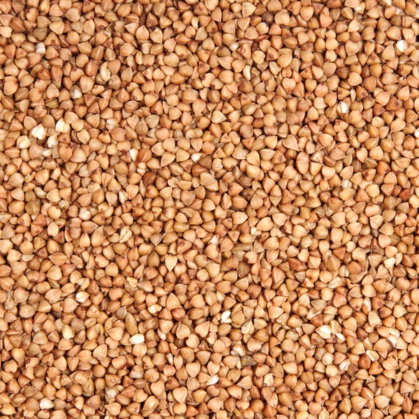 Buckwheat Grains