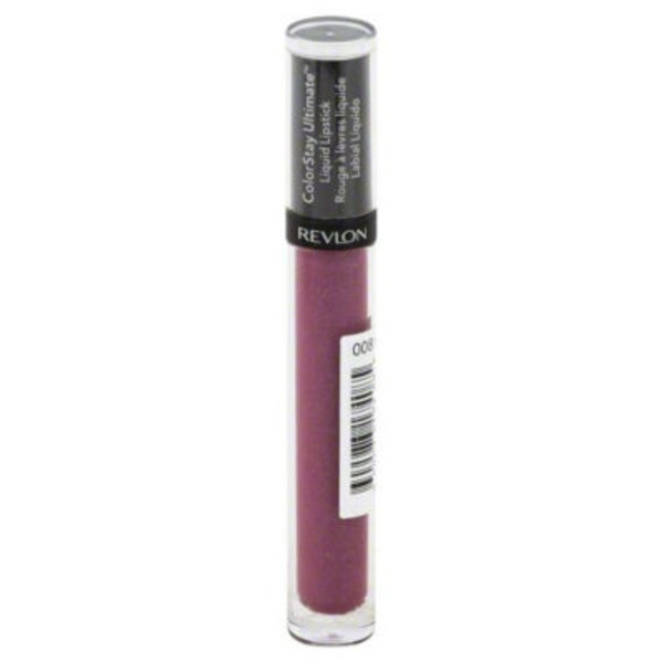 Revlon ColorStay Ultimate Liquid Lipstick - Vigorous Violet