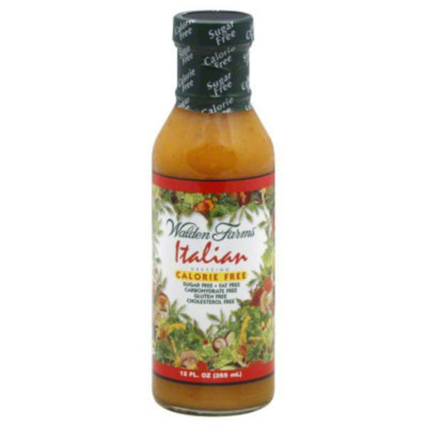 Walden Farms Italian Dressing Calorie Free