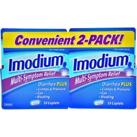 Imodium Advance Multi Symptom Caplets