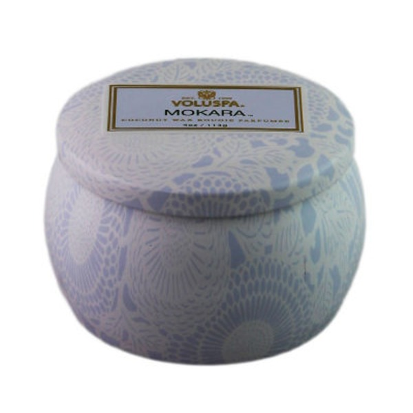 Voluspa Japonica Collection, Petite Decorative Candle, Mokara