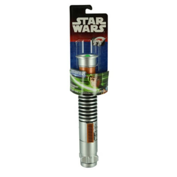 Hasbro Assorted Star Wars Extendable Lightsabers