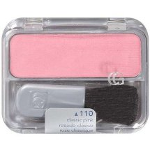 COVERGIRL Cheekers Blendable Powder Blush, Classic Pink 110, .12 oz