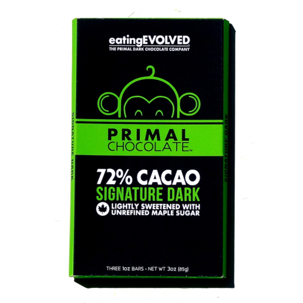 Eating Evolved Primal, Signature Dark