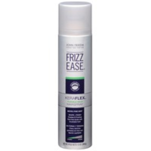 John Frieda Frizz Ease KeraFlex Flexible Hold Hairspray
