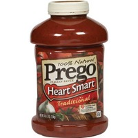Prego Traditional Heart Smart Italian Sauce