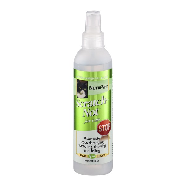 Nutri-Vet Scratch-Not For Cats
