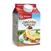 Organic Valley Liquid Egg Whites