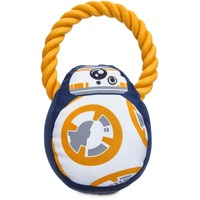 Star Wars BB 8 Droid Dog Tug Toy