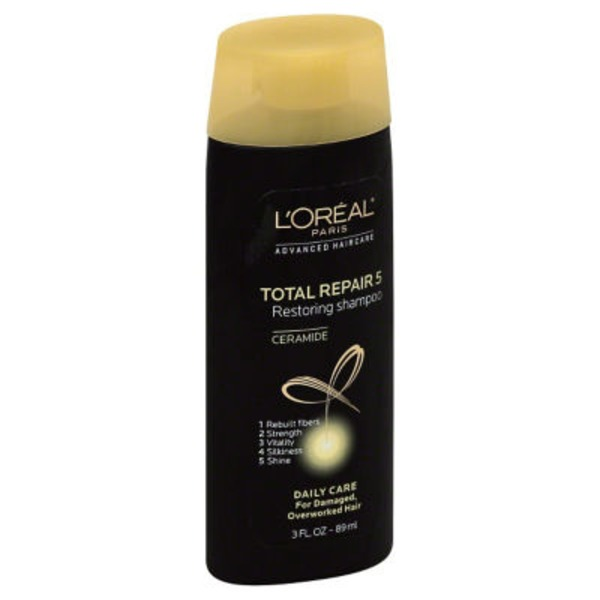 Advanced Haircare Shampoo Total Repair 5