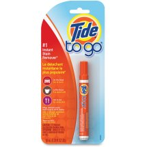 Tide To Go Stain Remover Pen, 1 Count