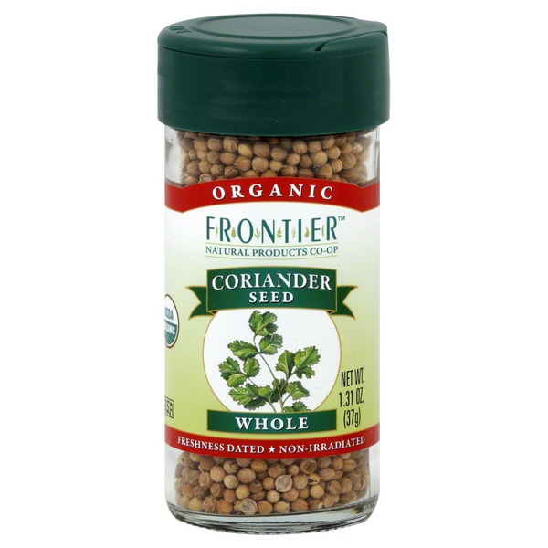 Frontier Coriander Seed, Whole