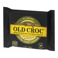 Old Croc Australian Cheese Extra Sharp Cheddar