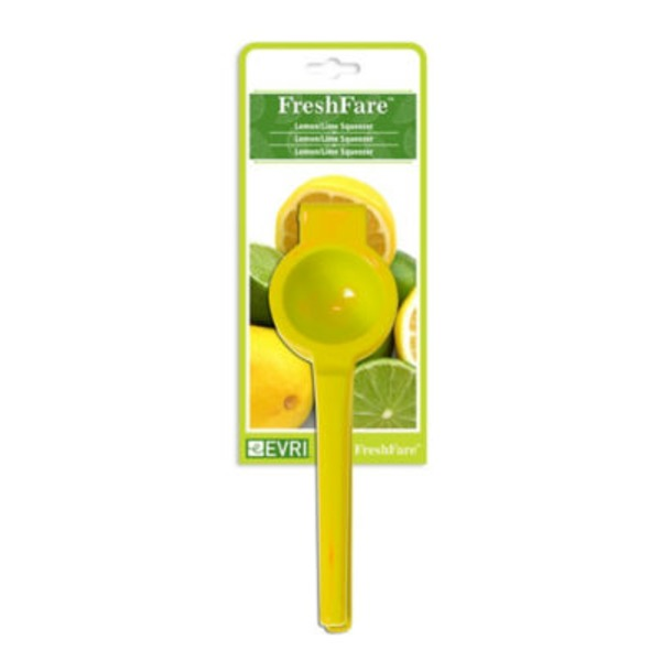 Evriholder Fresh Fare Lemon/Lime Squeezer