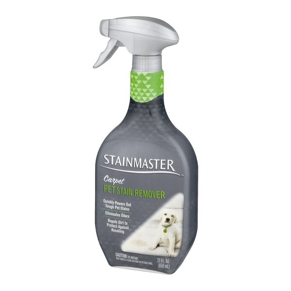 Stainmaster Pet Stain Remover Carpet