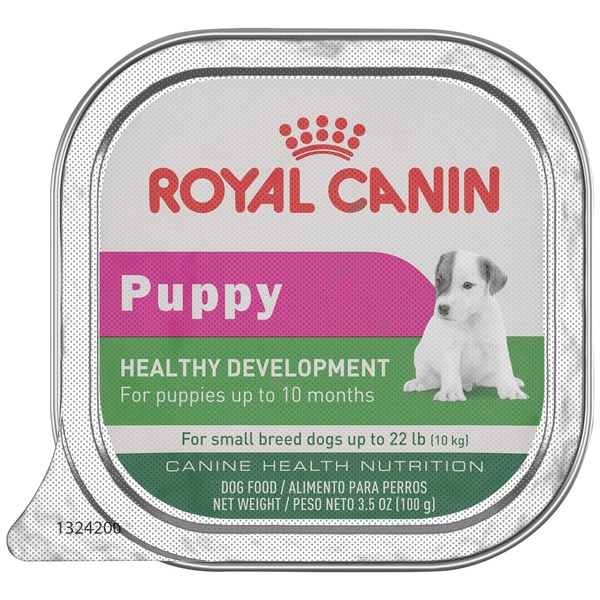 Royal Canin Puppy Healthy Development For Small Breeds Up To 22 Lb. Dog Food