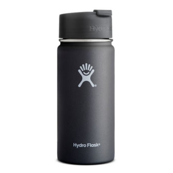 Hydro Flask 16 Oz. Black Butte Wide Mouth Bottle