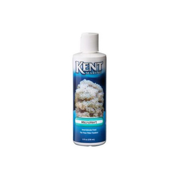 Kent Marine Micro Vert Invertebrate Food For Fine Filter Feeders