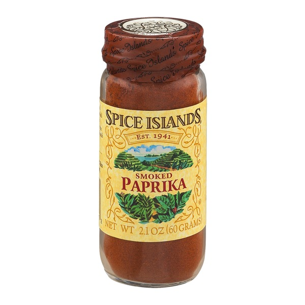 Spice Islands Smoked Paprika