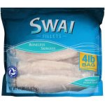 Swai Fillets, 3.5 lbs