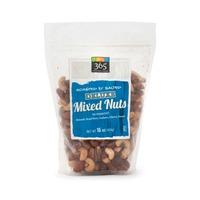 365 Roasted Salted Deluxe Mixed Nuts