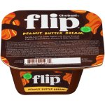 Chobani Greek Yogurt Flip Peanut Butter Dream Low-Fat Yogurt, 5.3 oz