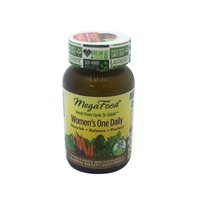 MegaFood Dailyfoods Women's One Daily Tablet