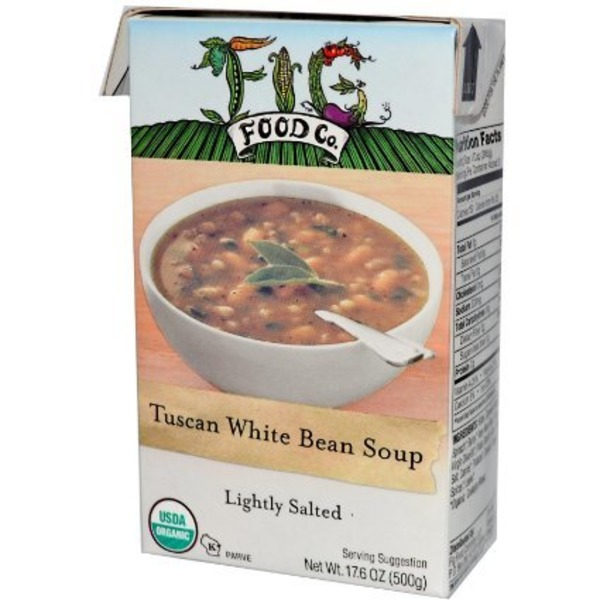 Fig Food Co. Navy Beans