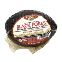Wellshire Farms Black Forest Seasoned Uncured Ham Nugget