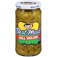 Best Maid Dill Relish