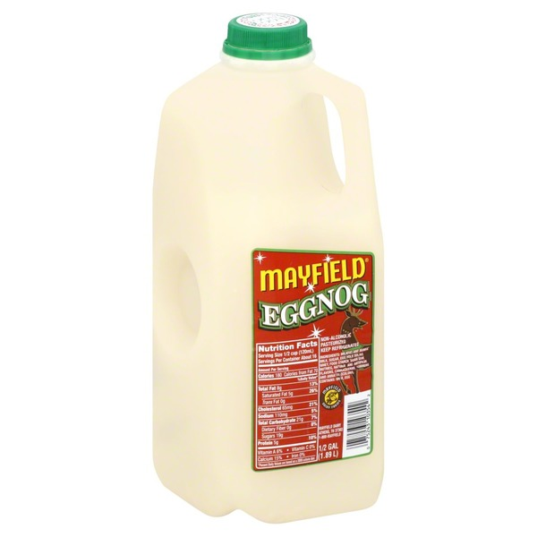 Mayfield Egg Nog