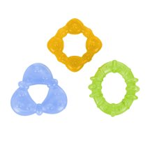 Bright Starts Chill & Teethe Teething Toy Assortment