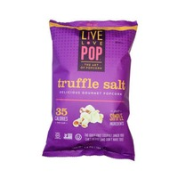 Live Love Pop Truffle Salt Popcorn