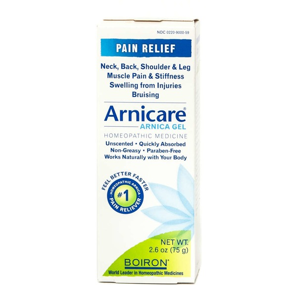 Arnicare Arnicare® Pain Relief Gel