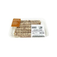 Made In Store Pork Breakfast Pan Sausage