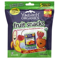 YumEarth Organics Fruit Snacks