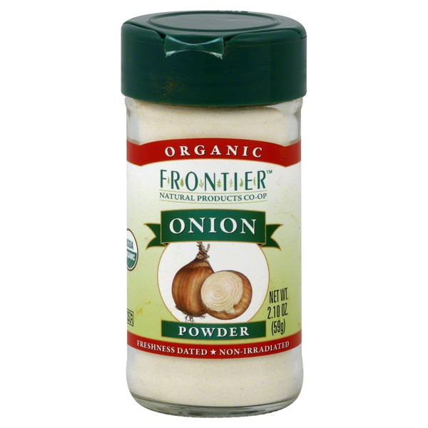 Frontier White Onion Powder